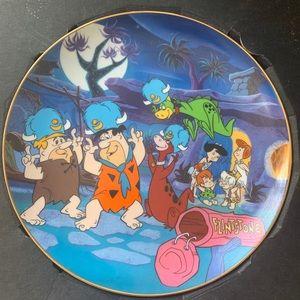 Warner Bros Collectible Flinstones  90s Limited Ed